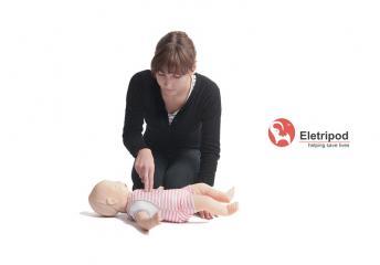 婴儿头部解剖结构图片